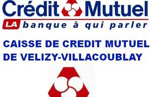 CREDIT MUTUEL VELIZY-VILLACOUBLAY